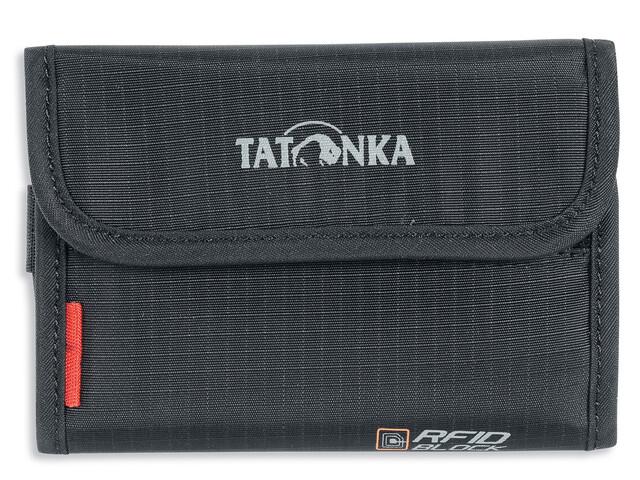 Tatonka Money Opbevaring af værdigenstande RFID B sort
